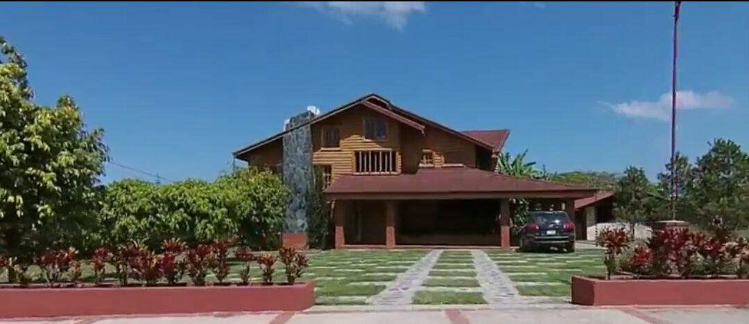Villas de venta y de alquiler en jarabacoa