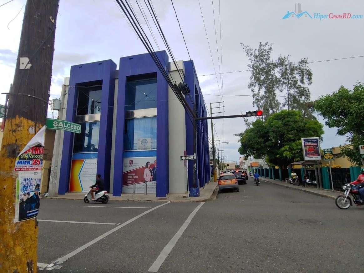 LOCAL COMERCIAL DE RENTA , SFM