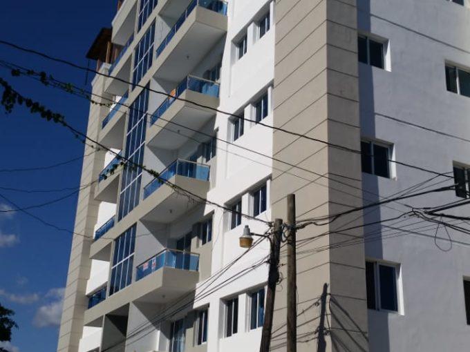APARTAMENTO DE VENTA CERCA DE LA AVENIDA PRINCIPAL , SFM