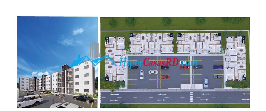 Residencial Castilla3