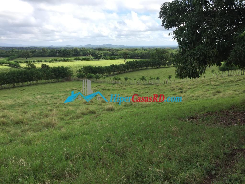 En venta excelente propiedad en Monte Plata