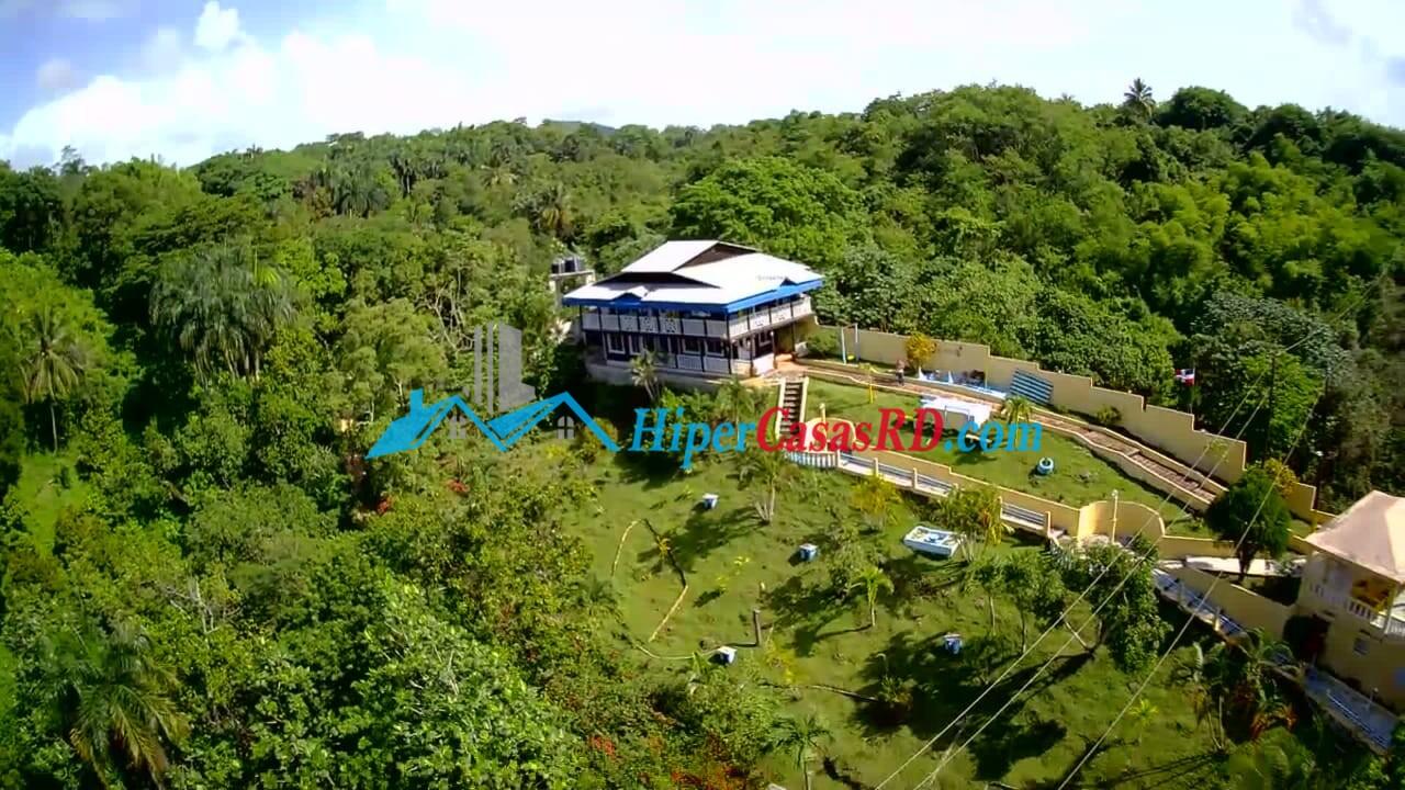 Se vende villa en San Cristóbal