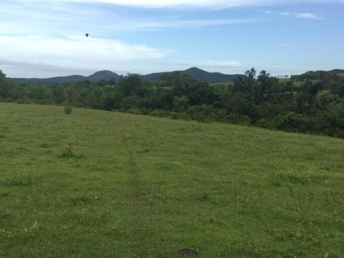 Se vende terreno en Yamasa