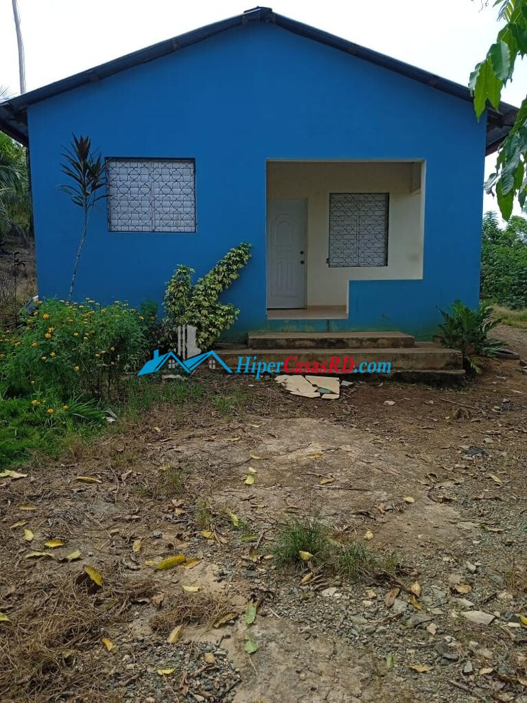 Se vende finca en Sabana grande de boya